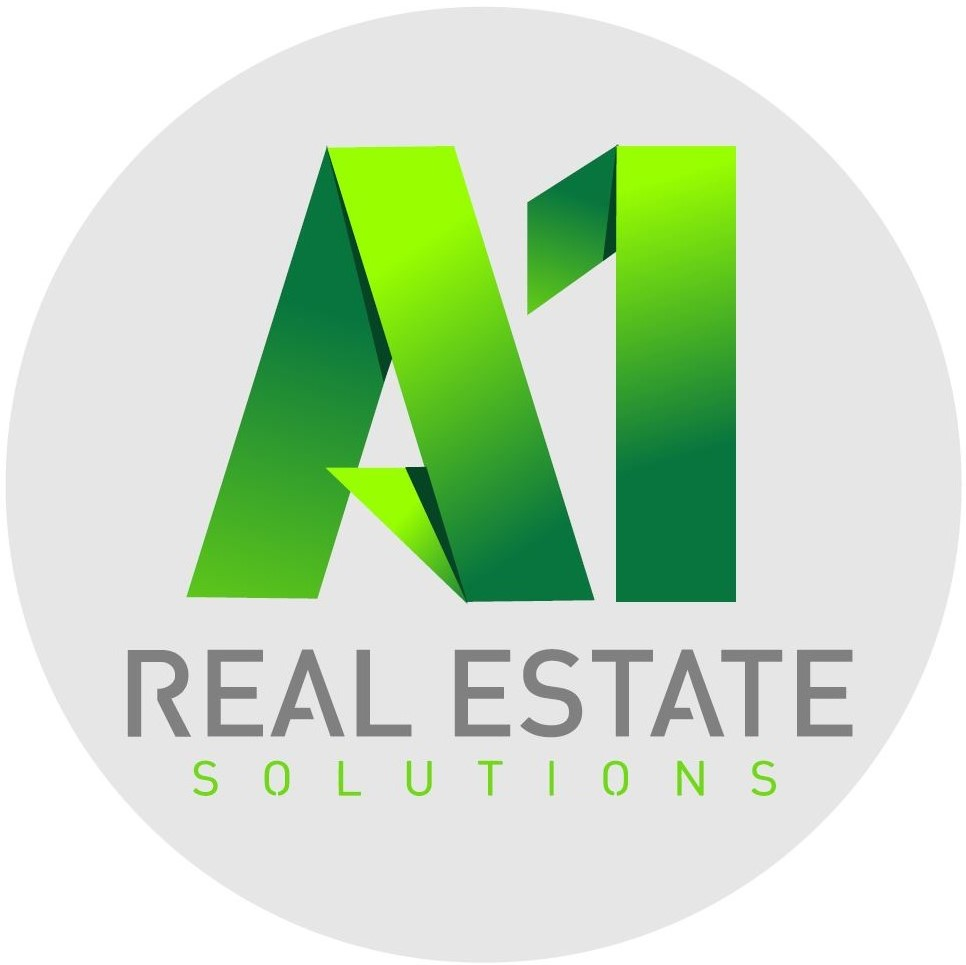 This image has an empty alt attribute; its file name is A1-Real-Estate-Solutions-Logo.jpg